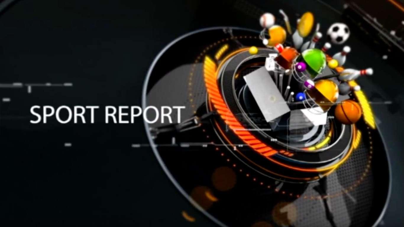 Sport report