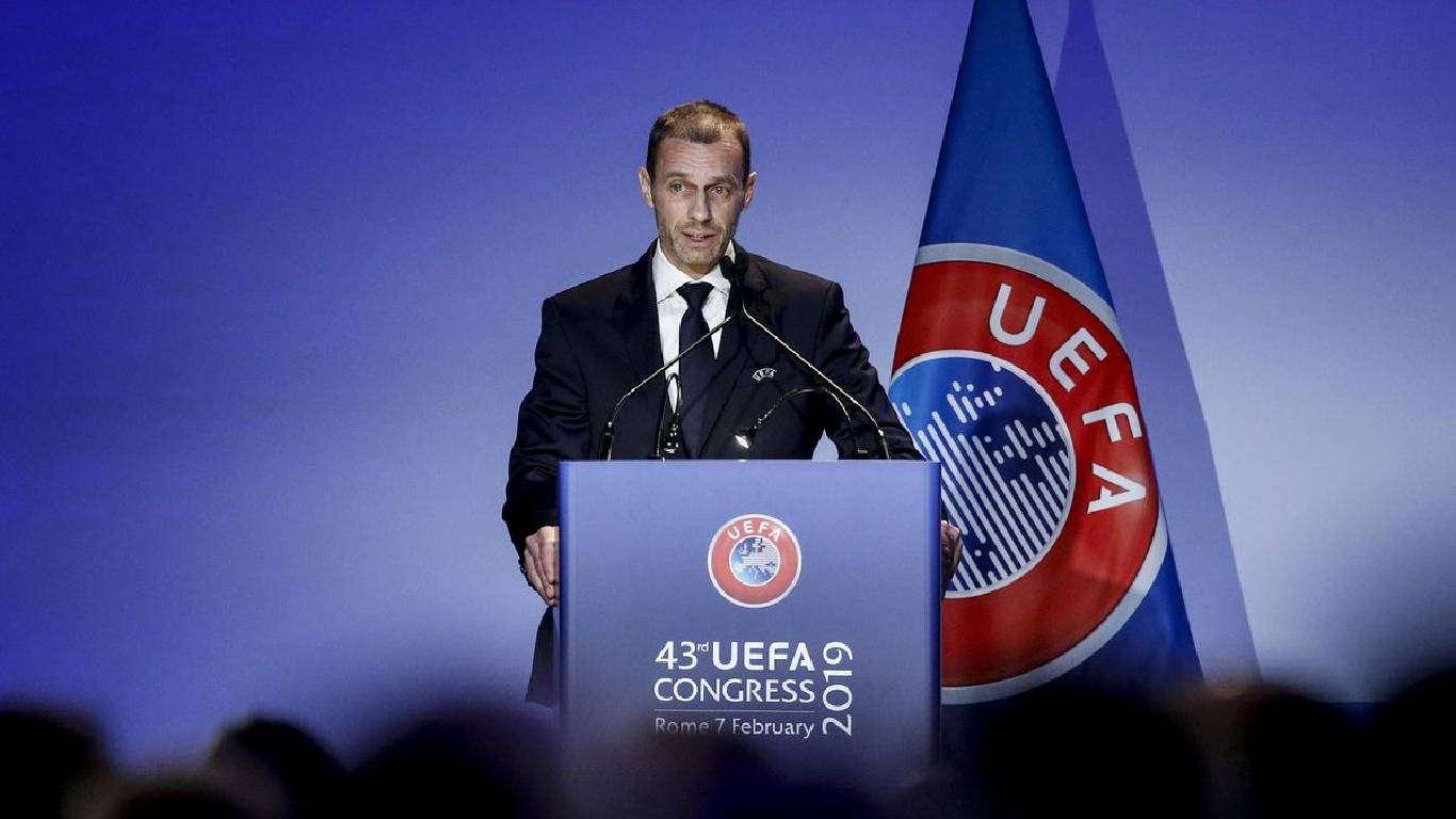 UEFA otkazala EP-e mladih nogometaša