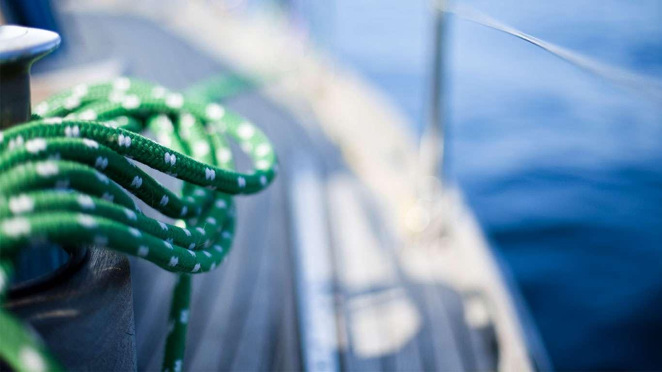 Ekstremno jedrenje: Oman
