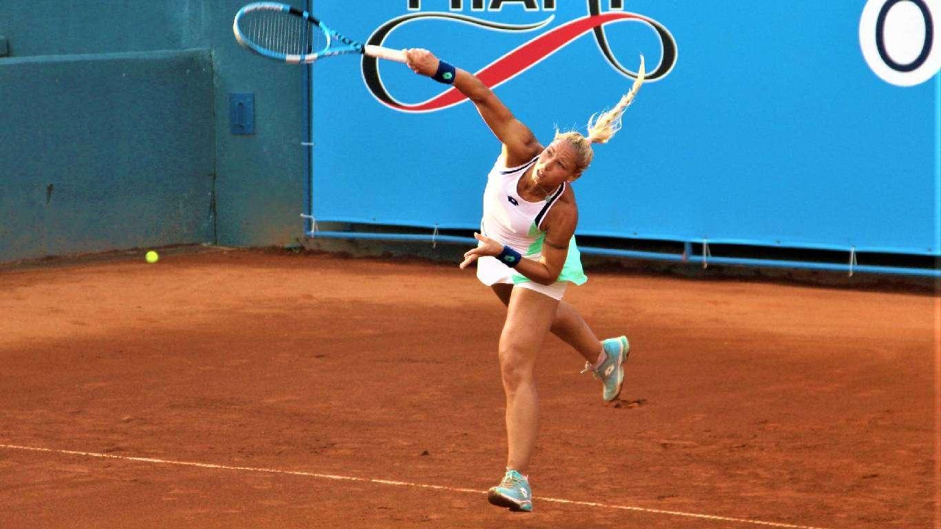 WTA Bol: Lukas i Mrdeža u 2. kolu