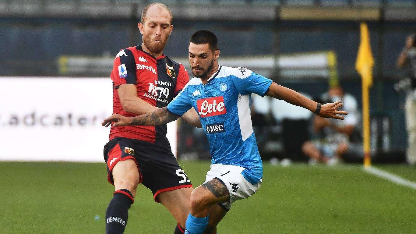 Pobjeda Napolija