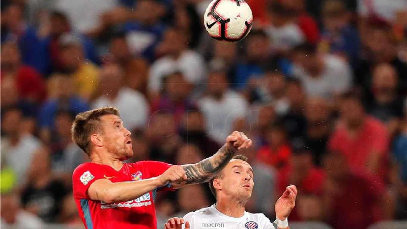 Oproštaj Hajduka od Europe