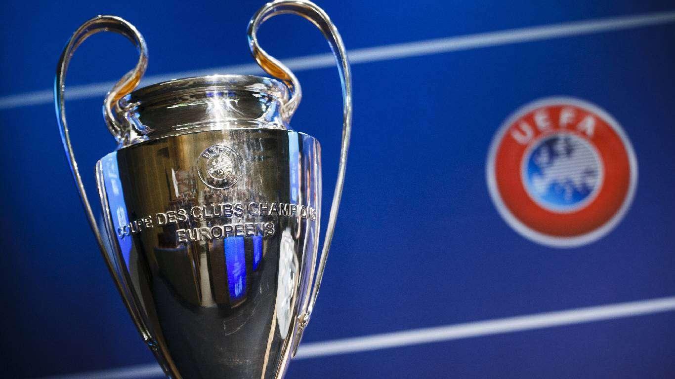 UEFA odgodila finala