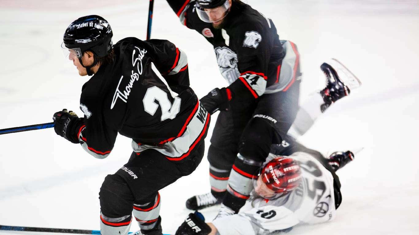 Cech prešao na hokej