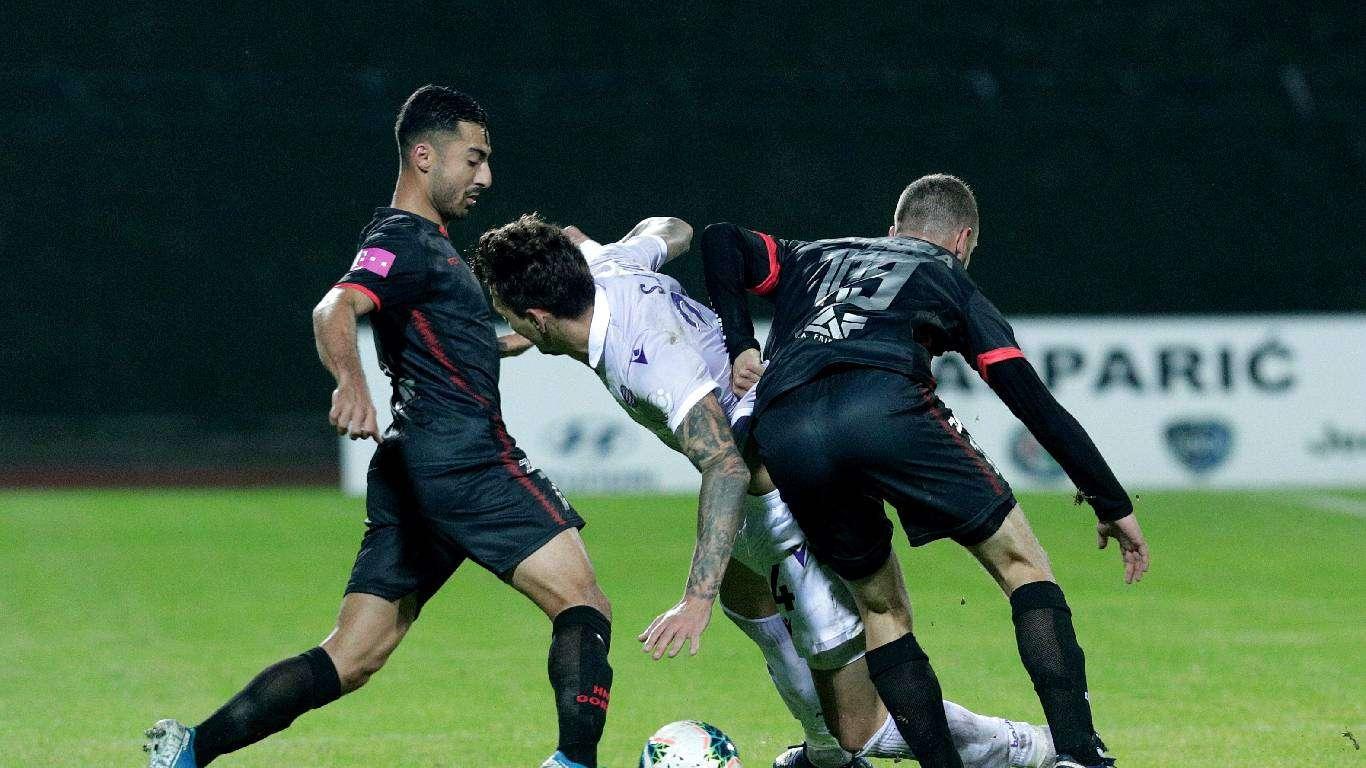 Gorica srušila Hajduk