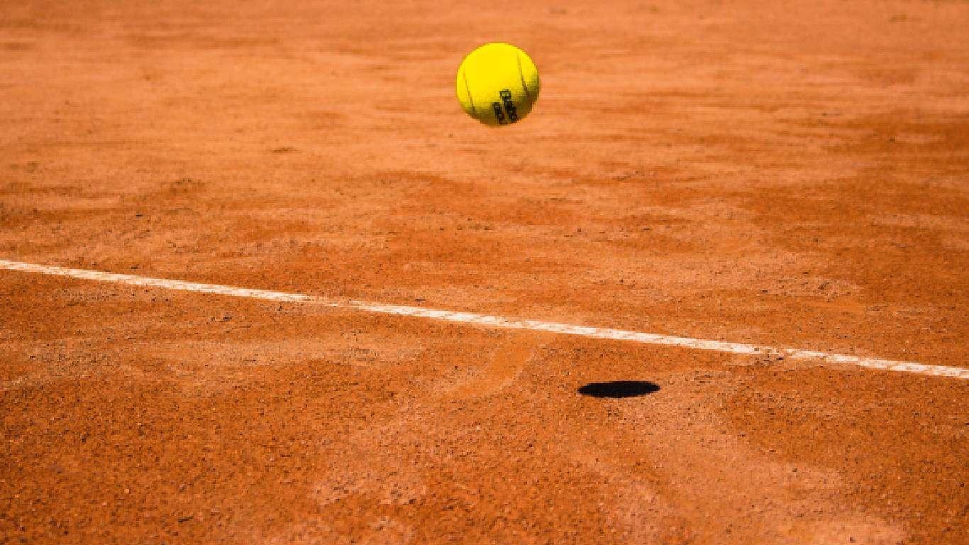 Tenis, PH, prijenos