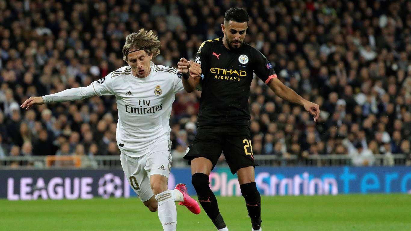 City slavio u Madridu
