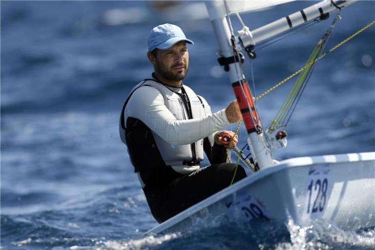 SP jedrenje: Olujić treći u Finnu, Stipanović šesti u Laseru