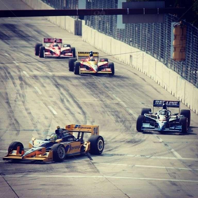 Formula 1, Velika nagrada Monaca, sažetak