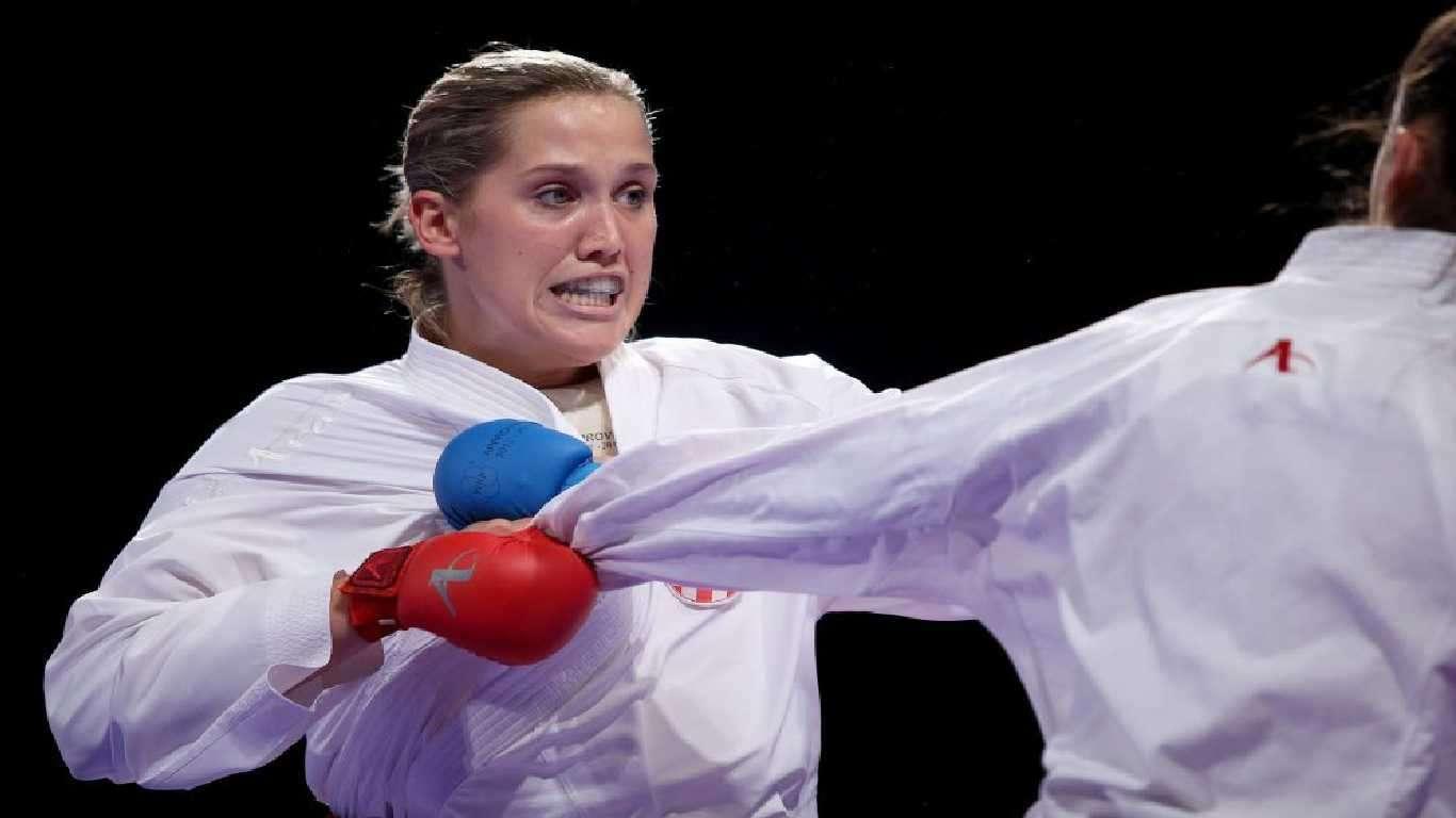 Karate, Premier liga Istanbul, prijenos