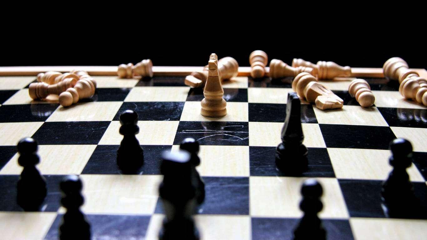 Šah: Hastings u novom ruhu