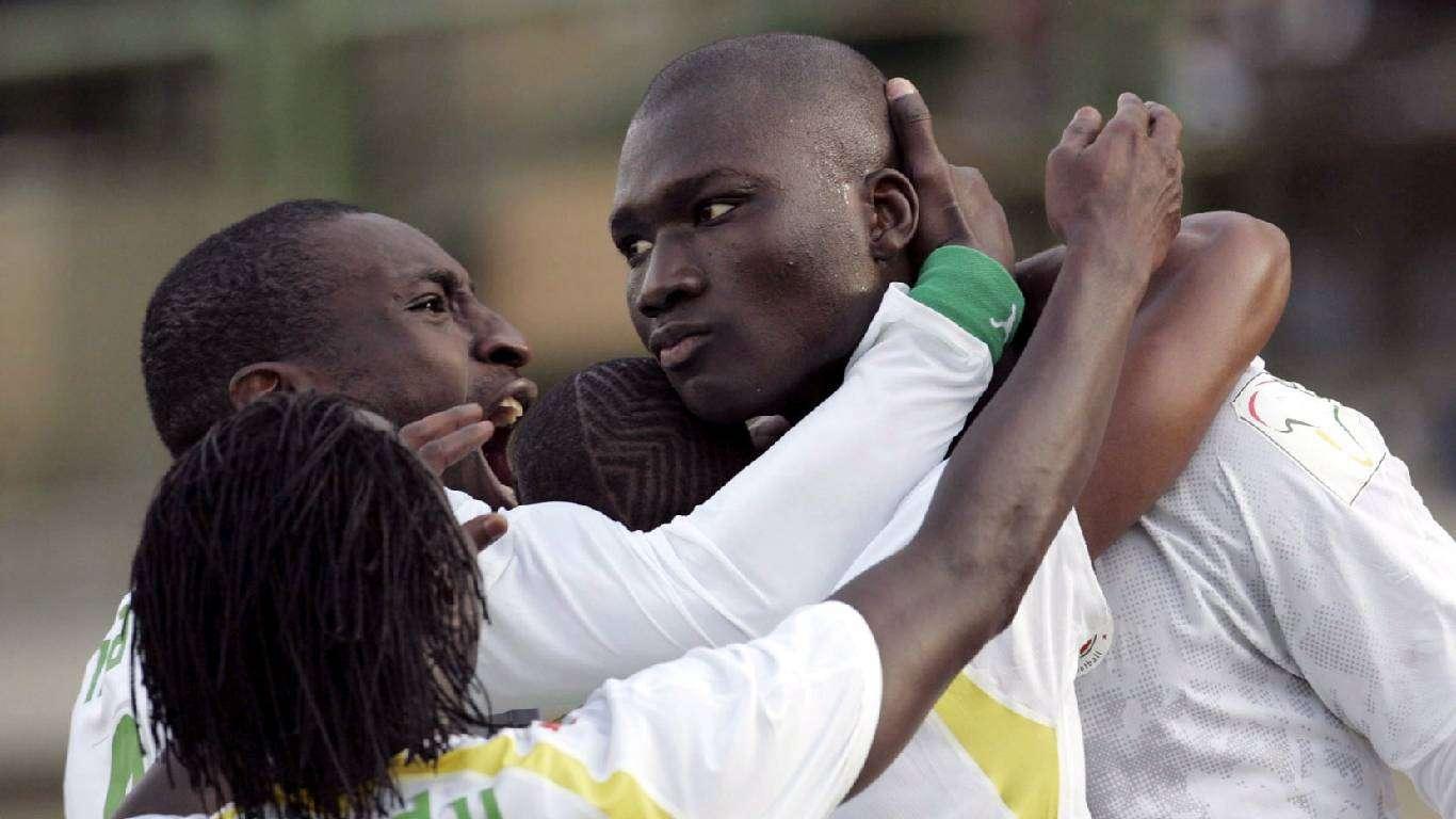 Umro Papa Bouba Diop