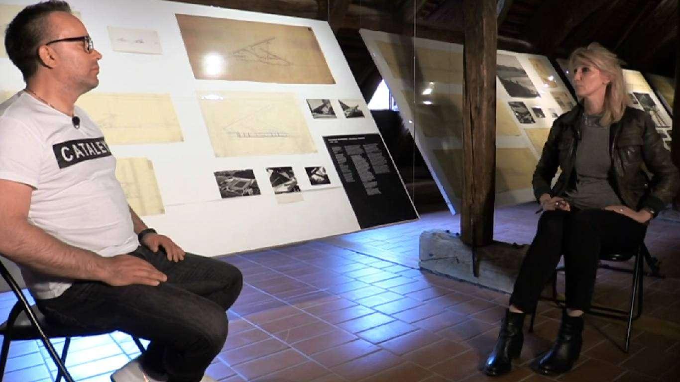 Povijest stadiona u Maksimiru, reportaža