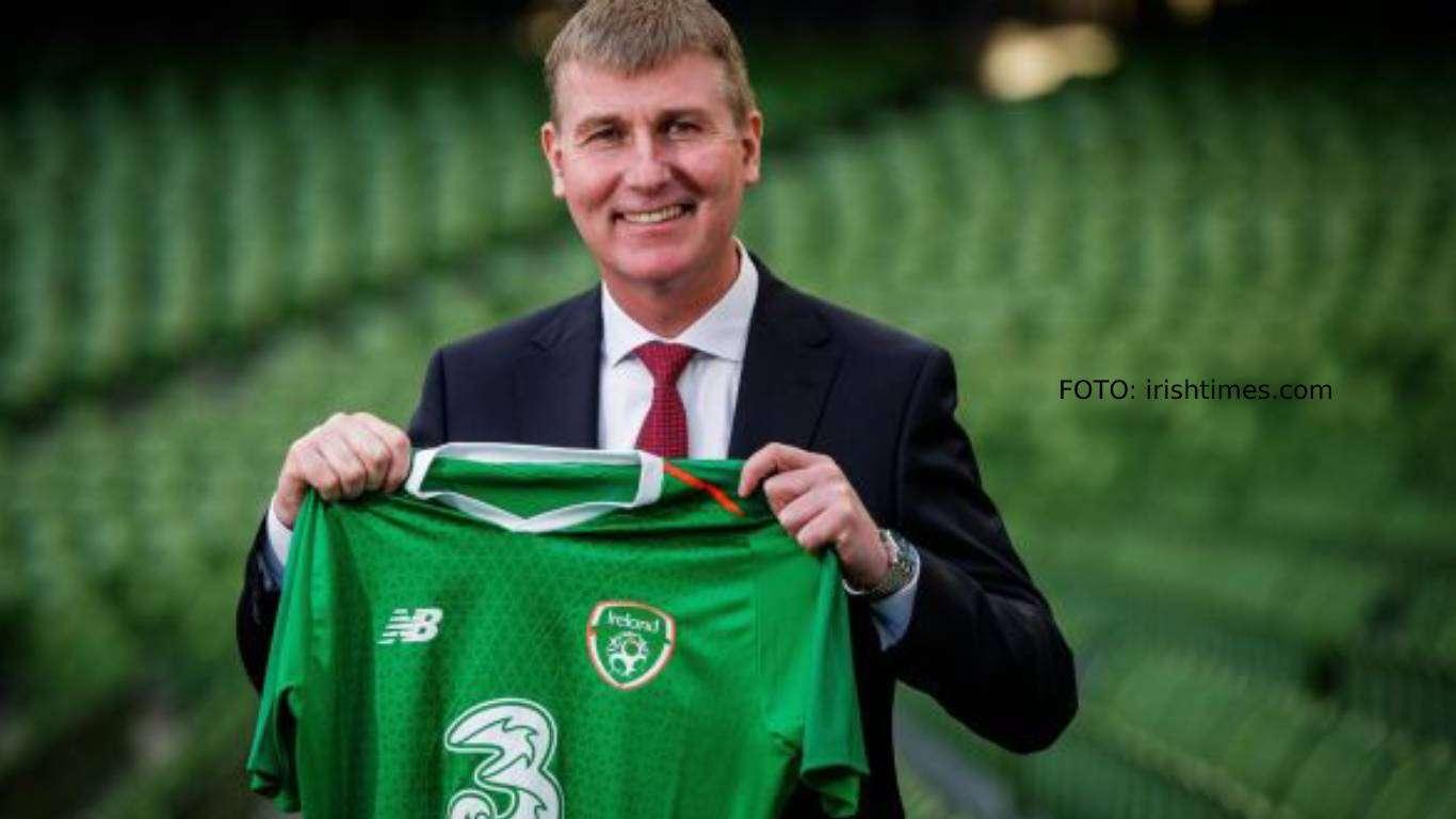 Irci dobili novog izbornika