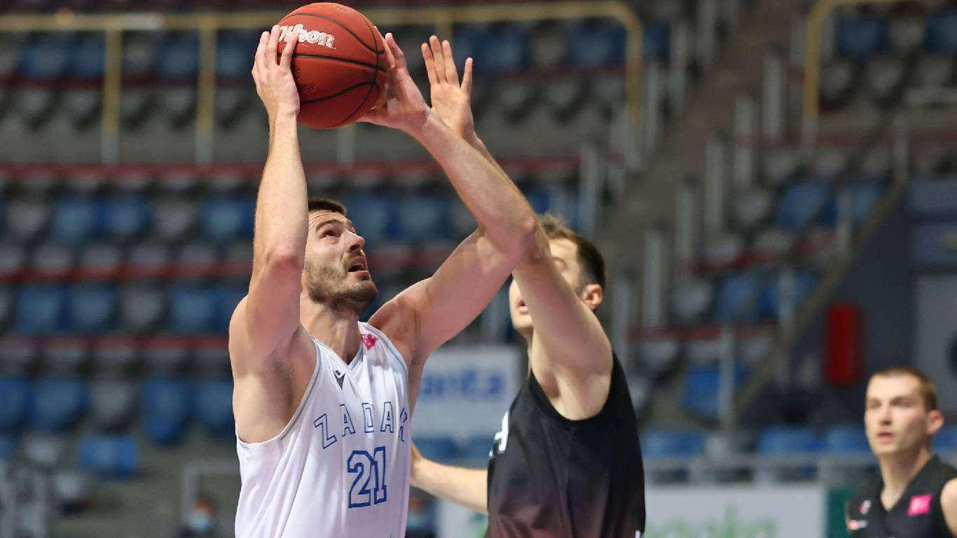 Zadar uvjerljiv protiv Gorice