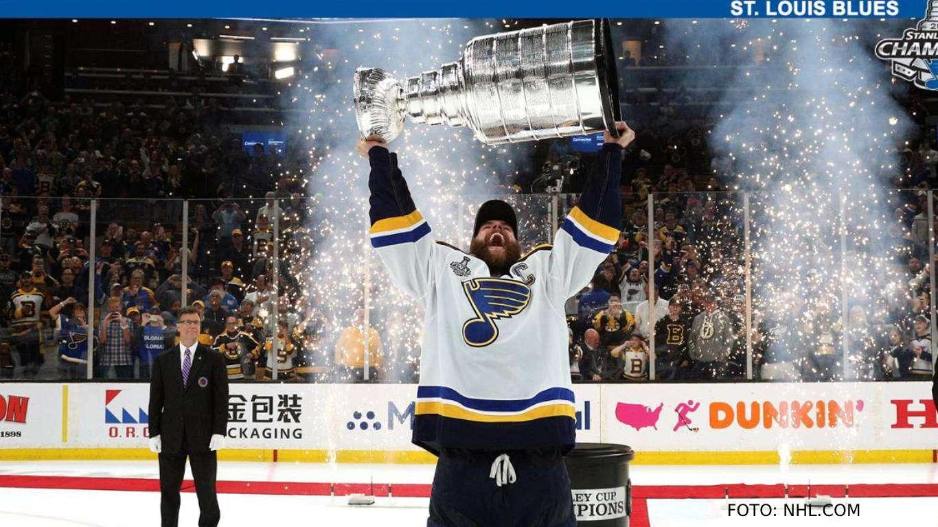 St. Louisu Stanley Cup