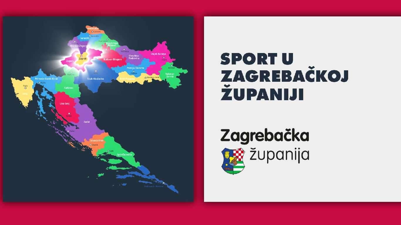 Sport u Zagrebačkoj županiji, emisija