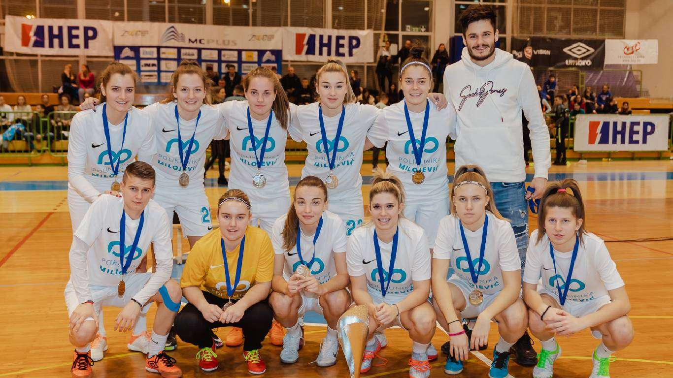 Zagreb Winter Cup