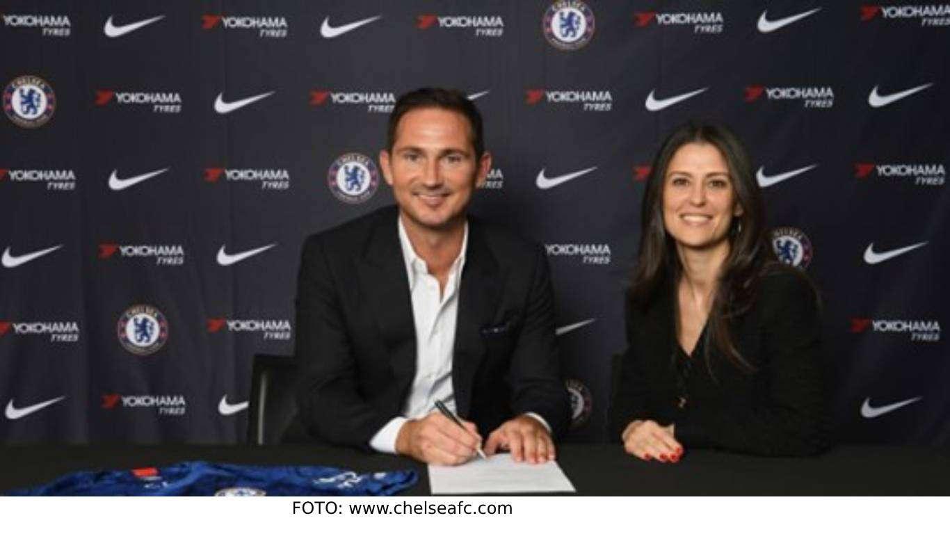 Lampard vodi Chelsea