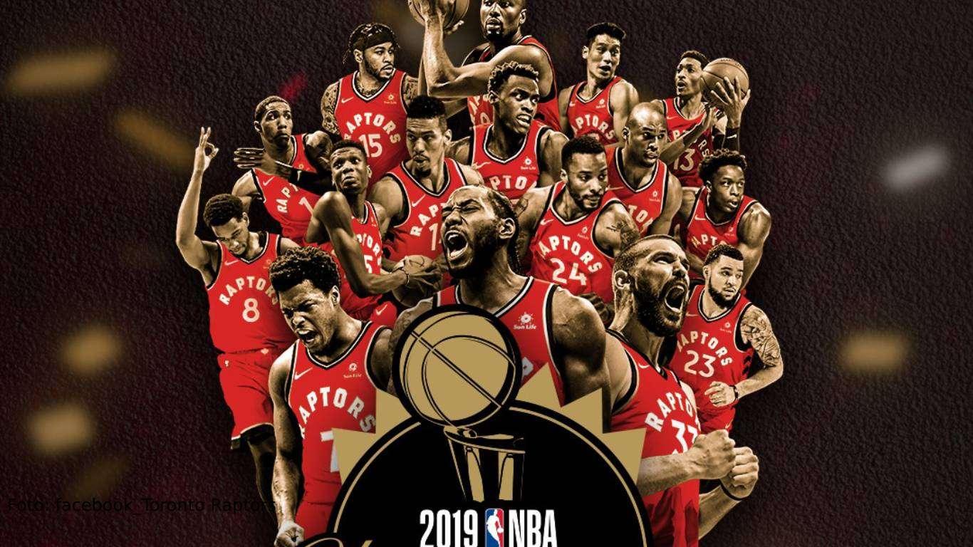 Toronto osvojio naslov