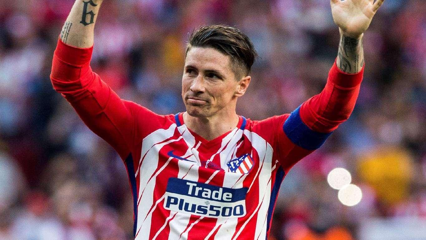 Torres završava karijeru