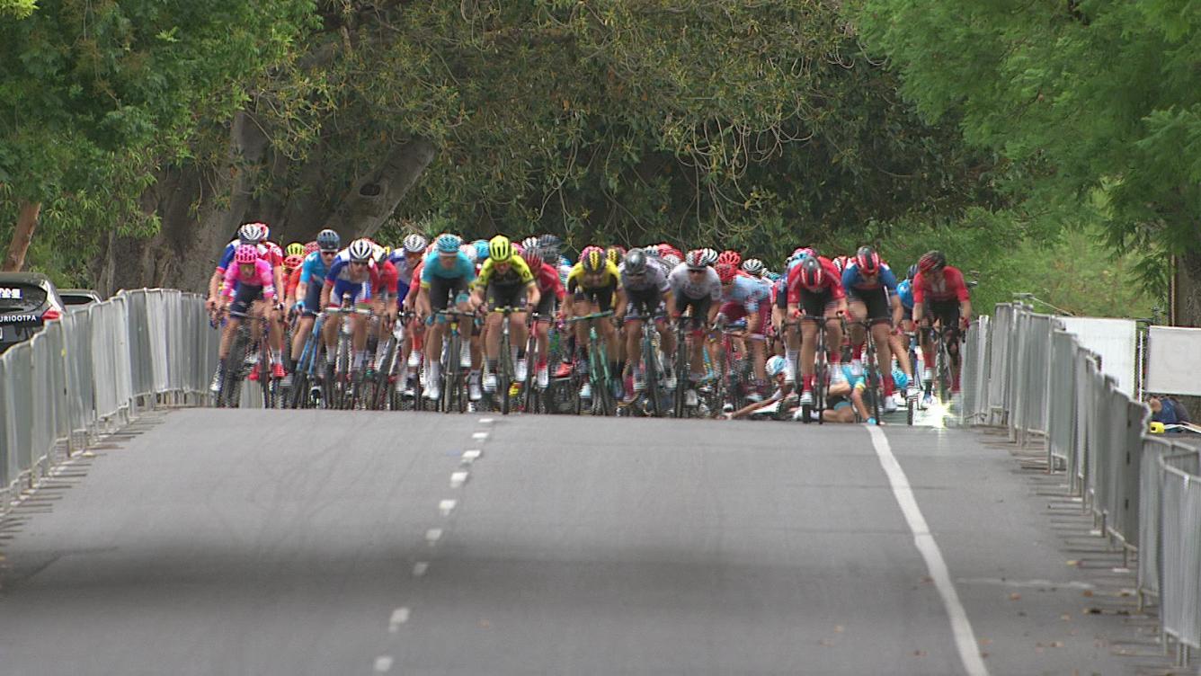 Biciklizam Santos