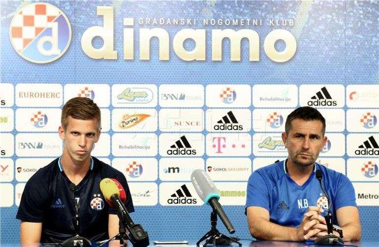Dani Olmo: Ne smijemo misliti da je gotovo, idemo dobiti