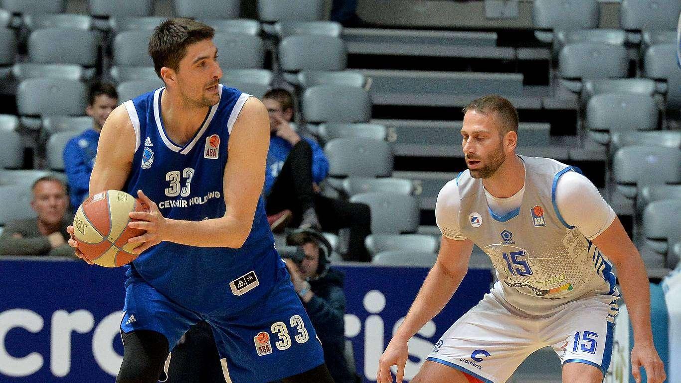 Zadar ostaje u ABA-i