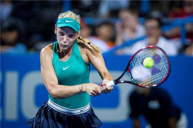 WTA Washington: Kuznecova pobjednica WTA turnira