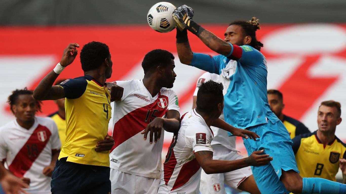 Šesta pobjeda Brazila u kvalifikacijama za SP