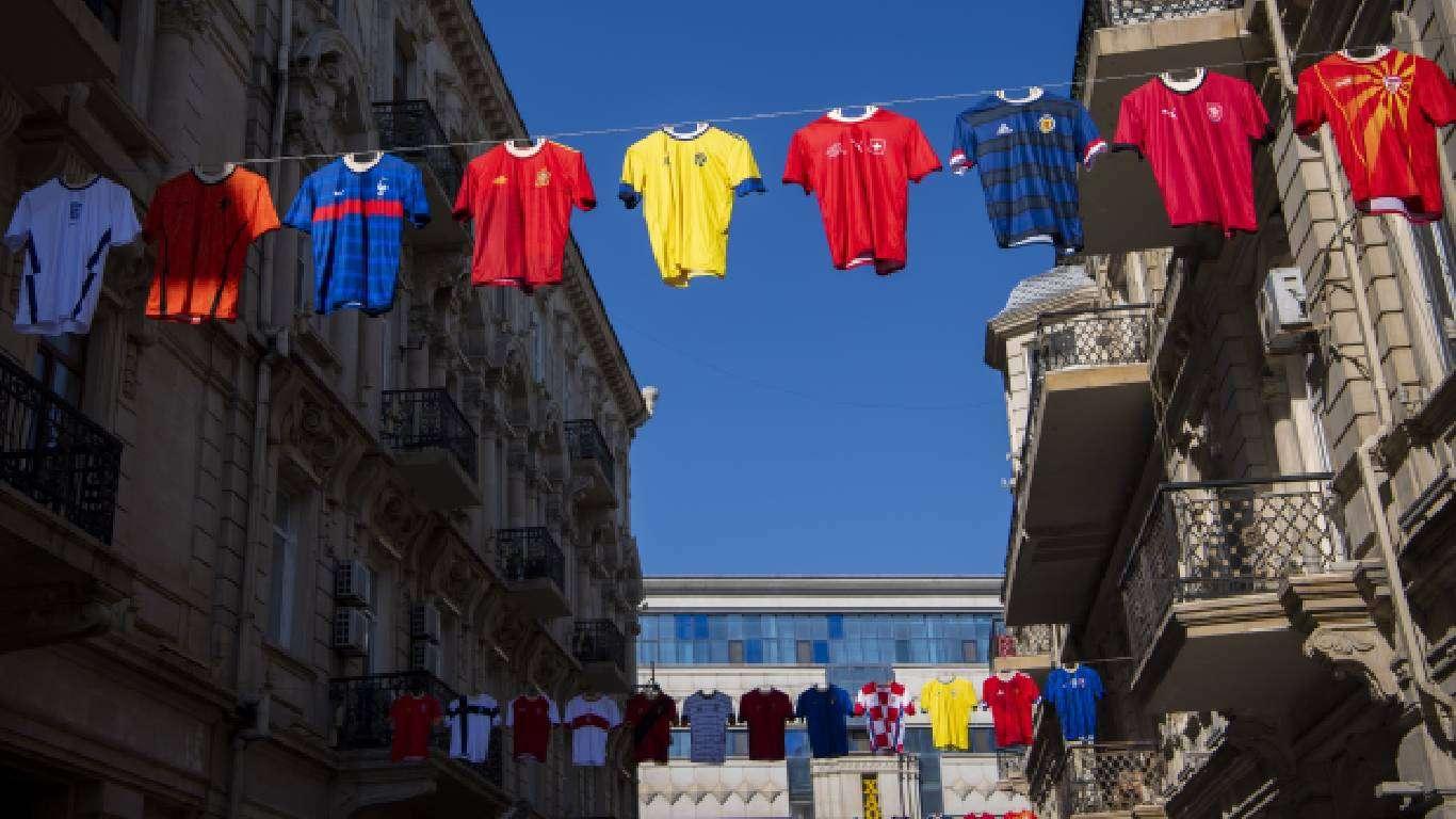 Počinje europsko nogometno prvenstvo