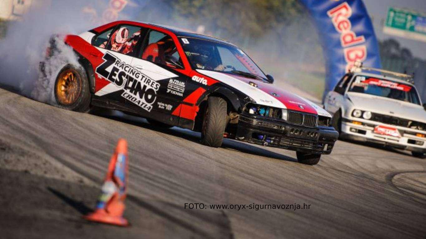 Croatian Drift Challenge