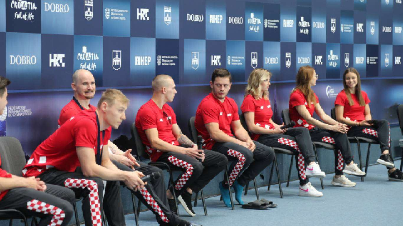 Počinje Svjetski kup u Osijeku