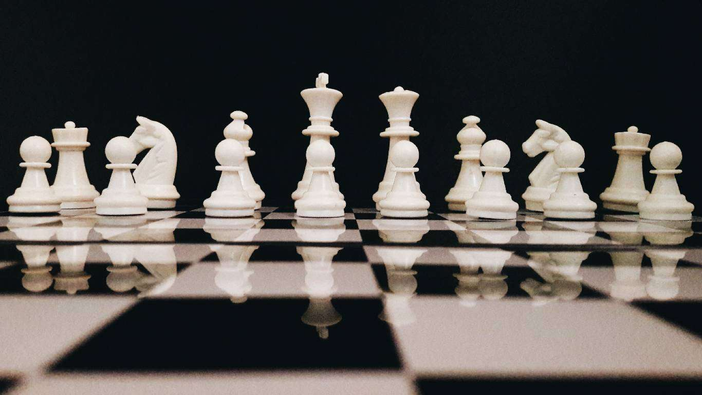 Šah: Rusima Olimpijada
