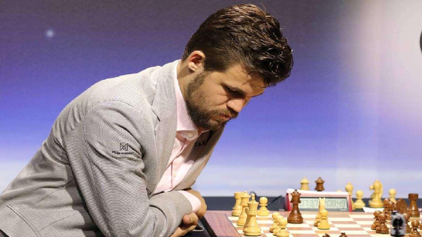 Šah: Samo Carlsen dobio meč