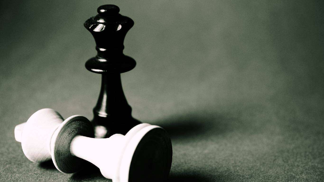 Šah: Pobjeda Šarića