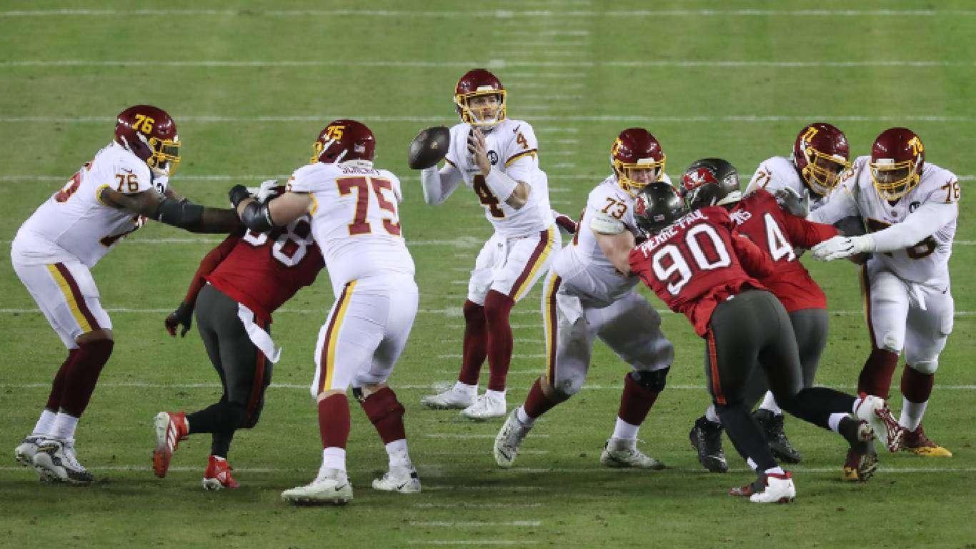 NFL: Cleveland šokirao Pittsburgh
