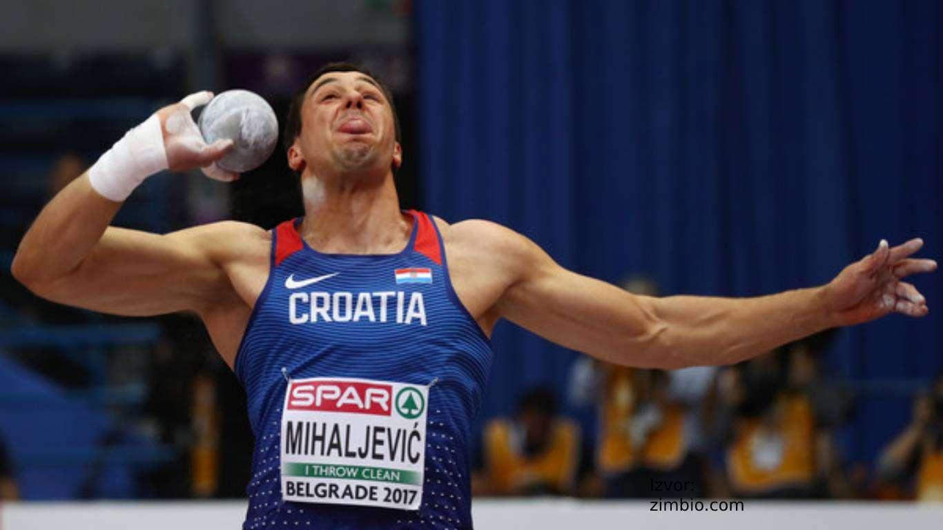 Novi hrvatski rekord