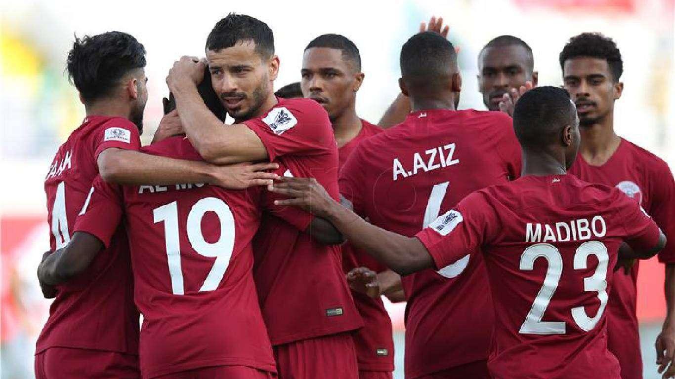 Katar u finalu