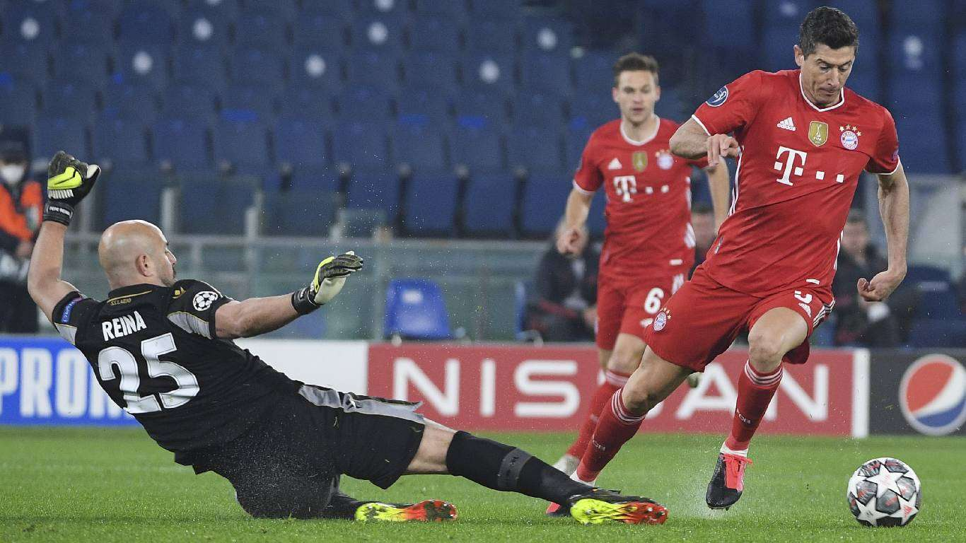 Pobjede Chelsea i Bayerna