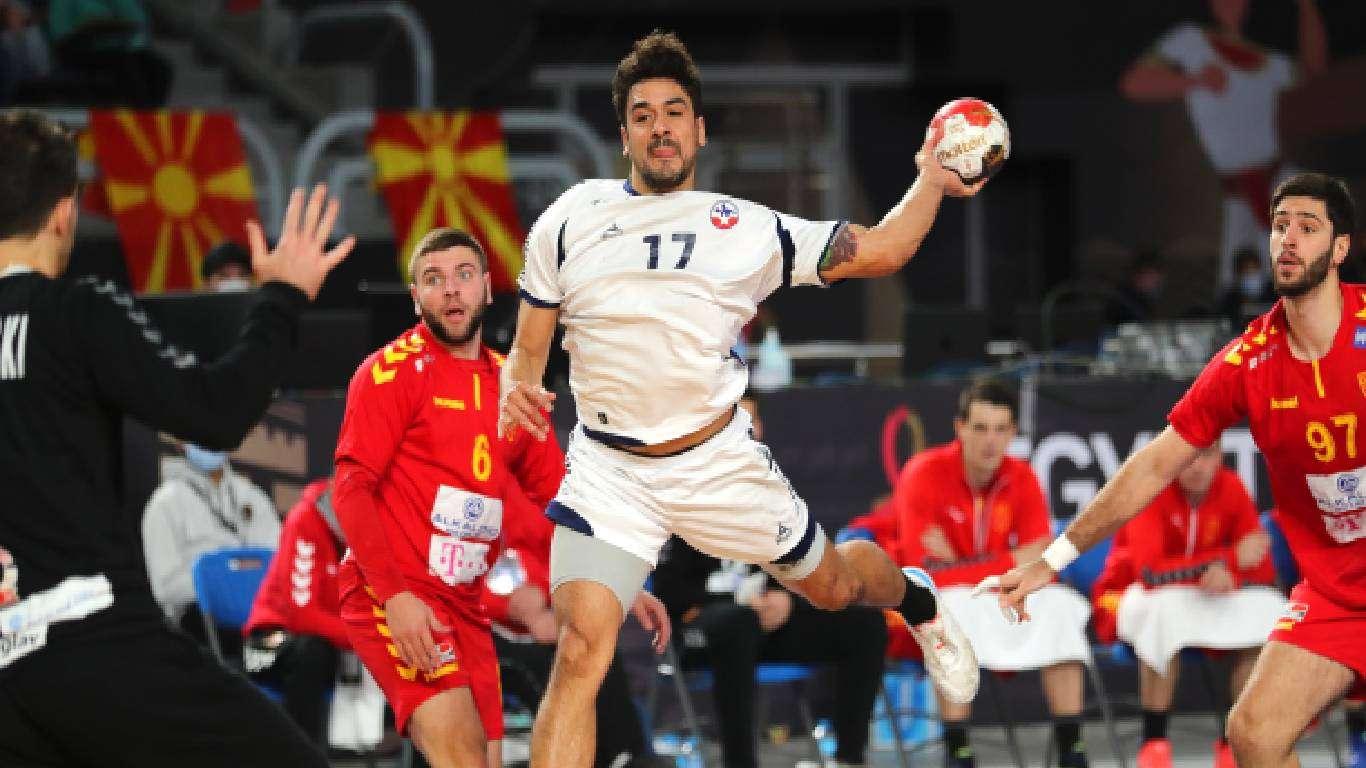 Makedonci prošli dalje