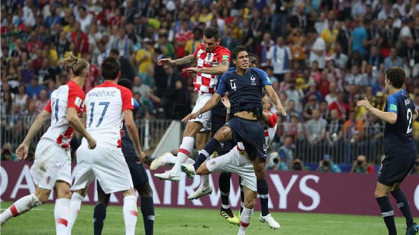Počinje Liga nacija