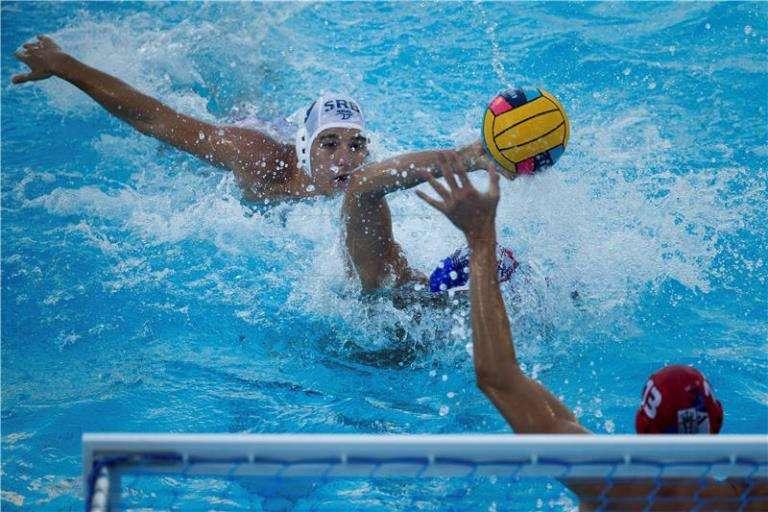 EP vaterpolo: Hrvatska za broncu protiv Italije