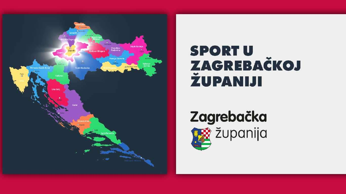 Sport u ZG  županiji