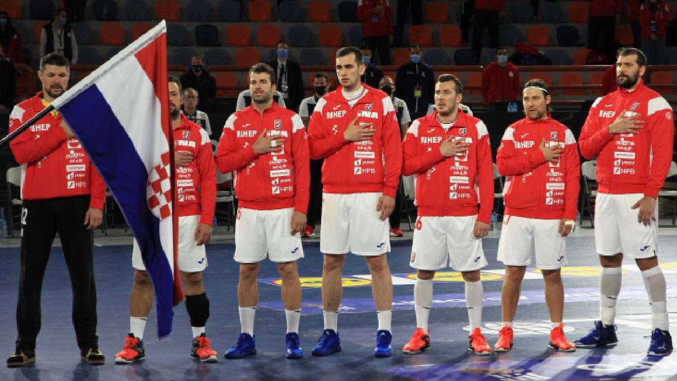 Hrvatska prva u skupini