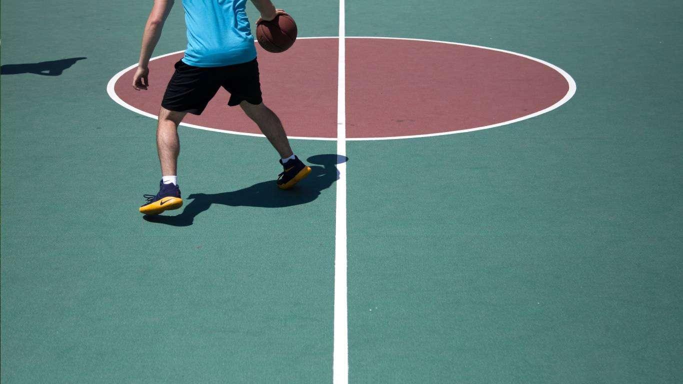 NBA za 31. srpnja