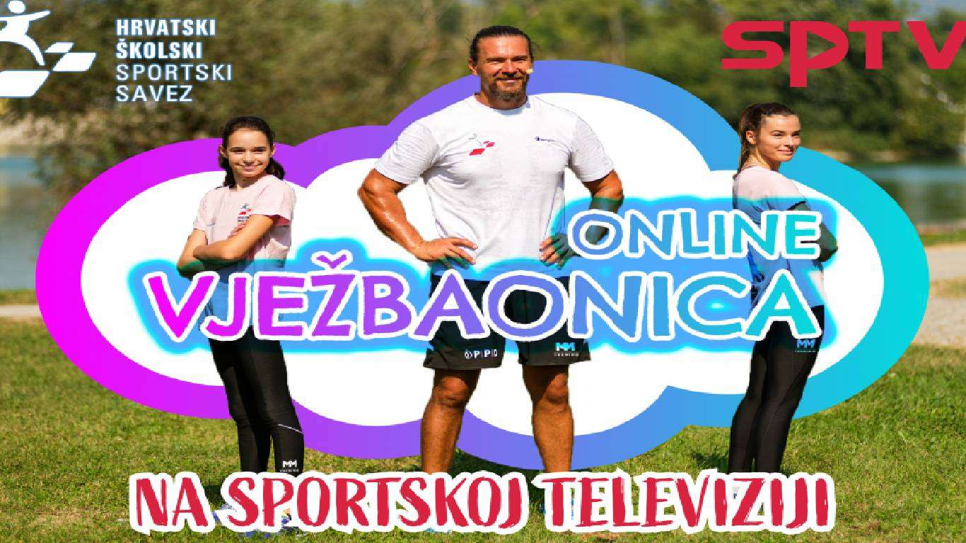Online vježbaonica