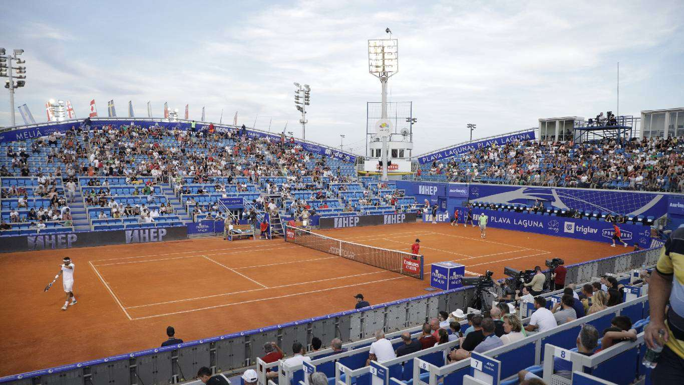 Đere i Balsz u polufinalu