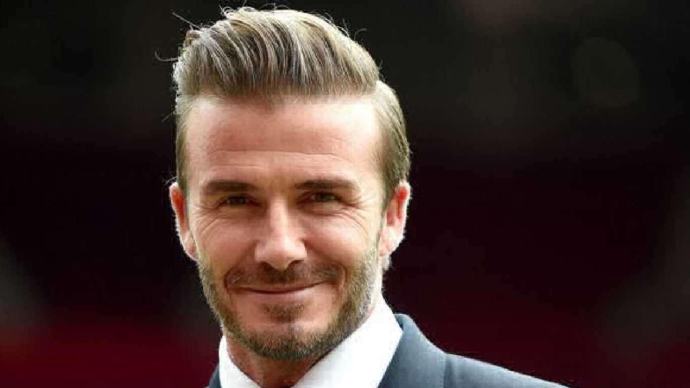Beckhamu Predsjednička nagrada UEFA-e