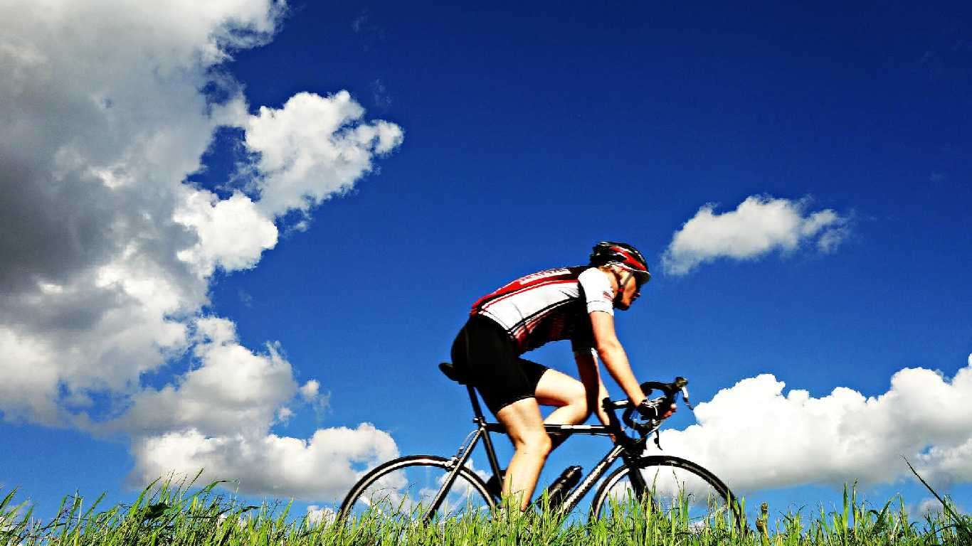 Biciklizam, Tour de la Provence